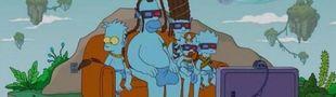 Cover Films cités dans Les Simpson