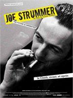 Affiche Joe Strummer: The Future Is Unwritten