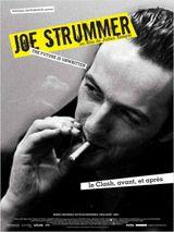 Affiche Joe Strummer : The Future is Unwritten