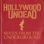 Pochette Notes from the Underground