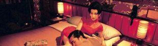 Cover Le cri de la soie (c'est beau une femme en qipao)