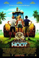 Affiche Hoot