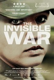Affiche The Invisible War