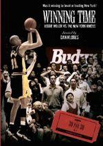 Affiche ESPN 30 for 30 : Winning Time - Reggie Miller vs. The New York Knicks