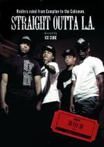 Affiche ESPN 30 For 30 - Straight Outta L.A.
