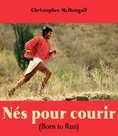 Couverture Born to Run (né pour courir)