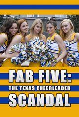 Affiche Fab Five