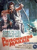 Affiche Prisonniers du marais