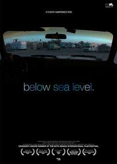 Affiche Below Sea Level