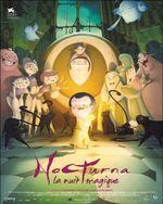 Affiche Nocturna, la nuit magique