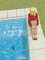 Couverture Le Beau Voyage