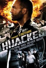 Affiche Hijacked