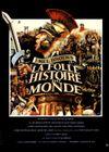 Affiche La Folle Histoire du monde