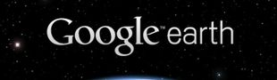 Cover Google Earth is watching you