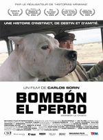 Affiche Bombon le chien