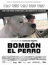 Affiche Bombón el perro