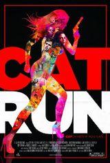 Affiche Cat Run