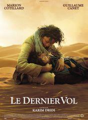 Affiche Le Dernier Vol