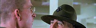 Cover Cliché n°5 : Le sergent instructeur qui aboie des ordres et a un débit de parole qui dépasse l'entendement.