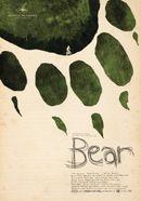 Affiche Bear