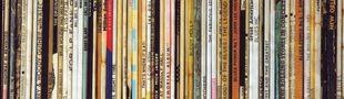 Cover Vinyles - Mes Envies