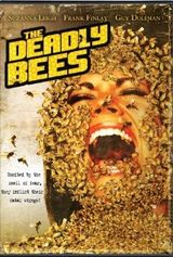 Affiche The Deadly Bees