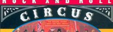 Cover The Rock'n'roll Circus