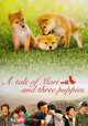 Affiche A Tale of Mari and Three Puppies