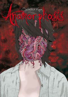 Couverture Anamorphosis