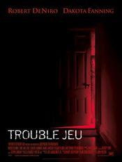 Affiche Trouble Jeu