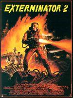 Affiche Exterminator II