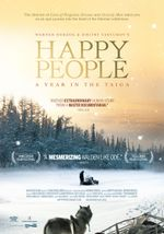 Affiche Happy People: A Year in the Taiga