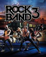 Jaquette Rock Band 3