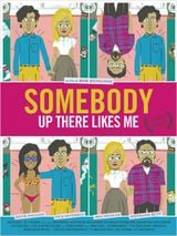 Affiche Somebody Up There Likes Me