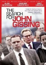 Affiche The Search for John Gissing