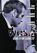 Affiche Wusa