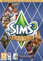 Jaquette Les Sims 3 : Monte Vista