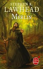 Couverture Merlin