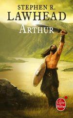 Couverture Arthur