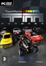 Jaquette TrackMania United Forever
