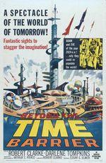 Affiche Le voyageur du temps
