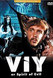 Affiche Viy
