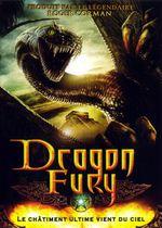 Affiche Dragon Fury : La Fureur du Serpent Ailé