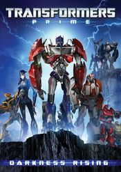 Affiche Transformers Prime