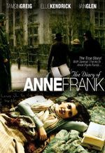 Affiche The Diary of Anne Frank