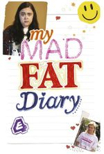 Affiche My Mad Fat Diary
