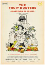 Affiche The Fruit Hunters