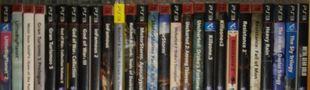 Cover Liste des exclusivités PS3 un tant soit peu dignes d'intérêt