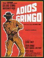 Affiche Adios Gringo