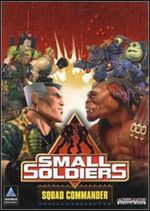 Jaquette Small Soldiers : Squad Commander